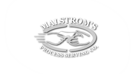 Malstrom's Process Serving