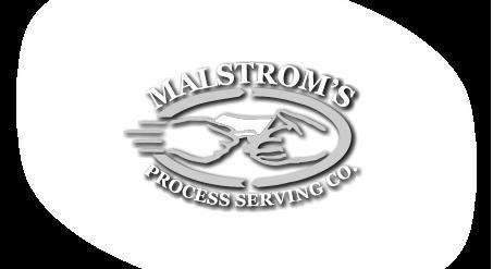 Malstrom's Process Serving Company